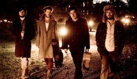 Mumford & Sons будут звучать как Black Sabbath и Ник Дрейк?