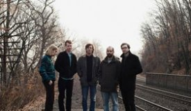 Real Estate анонсировали новый альбом Atlas