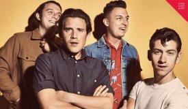 Выбери крутейший альбом Arctic Monkeys