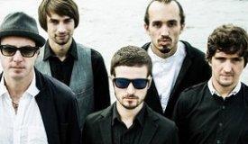 Animal ДжаZ анонсировали концерт в московском Главклабе