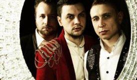 Rocco: «Мы просто три сибирских парня, которые привыкли всего добиваться сами»