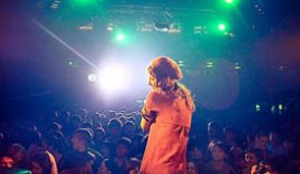 Группа «Sun Дали» даст большой концерт в клубе Plan B