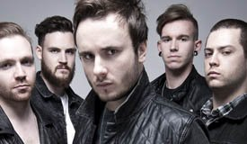 Распалась британская металкор группа Rise To Remain