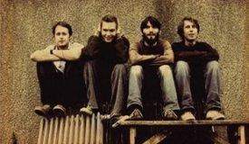 Sigur Ros анонсировали выход своего нового альбома