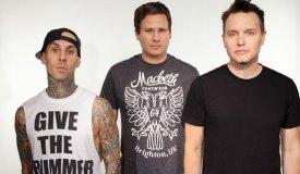 Группа Blink-182 выпускает новый EP