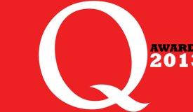 Все победители премии Q Awards 2013