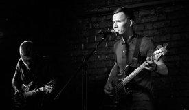 Пост-панк «Группа Хмурый» выпустила 3х трековый релиз