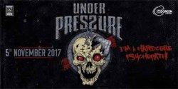 Under Pressure: I'm a Hardcore Psychopath