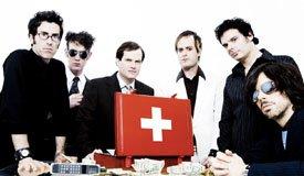 Electric Six везут в Россию новый альбом