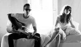 She And Him перепели The Beach Boys