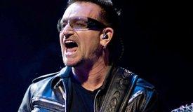 U2 ведут активную работу над своей новой пластинкой