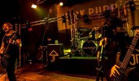 Instarock: Sick Puppies в клубе Volta (06.04.2014)