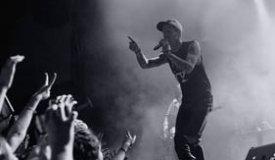 Репортаж с концерта The Neighbourhood в Главклубе (от 28.10.2014)