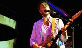 Фотографии с концерта Everything Is Made In China в клубе 16 Тонн (от 17.07.2013)