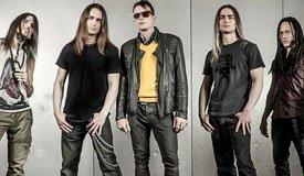 Скотт Вэйленд сформировал супергруппу с музыкантами Guns N' Roses и Disturbed