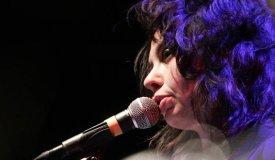 Instarock: Chinawoman в клубе Театръ (29.10.2014)