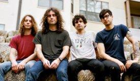 Музыканты The Men анонсировали новую пластинку