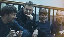 В Москве покажут документальный фильм о Blur