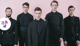 Песни, которые вдохновили On-The-Go на новый альбом