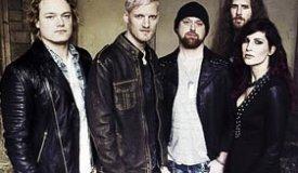 Голландцы Delain дадут два концерта в России