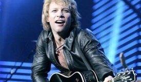 Концерт группы Bon Jovi оказался ложной информацией