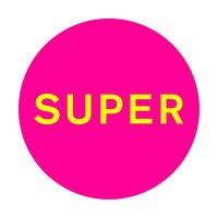 Pet Shop Boys — Super (2016)