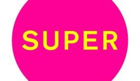 Pet Shop Boys — Super (2016)