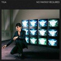 Tiga — No Fantasy Required (2016)