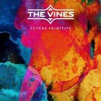 Рецензия на альбом The Vines — Future Primitive (2011)
