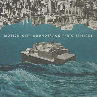 Motion City Soundtrack — Panic Stations (2015)
