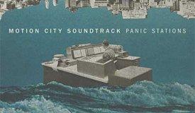 Motion City Soundtrack — Panic Stations (2015)