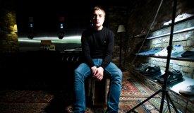 5 любимых альбомов барабанщика группы The Riots