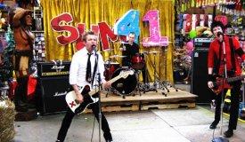10 лучших песен группы Sum 41