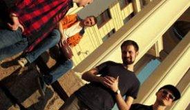 Stone Cold Boys представили новый EP