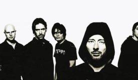 Radiohead исчезли из Интернета