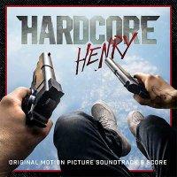 OST — «Хардкор» (2016)