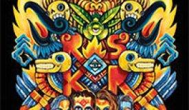 Рецензия на альбом RasKar — Разгар (2014)