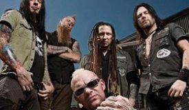 Калифорнийские альтернативщики Five Finger Death Punch едут в Россию