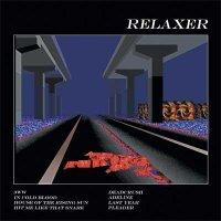 alt-J — Relaxer (2017)