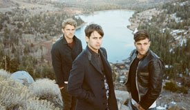 Foster The People раздают новый сингл на BitTorrent