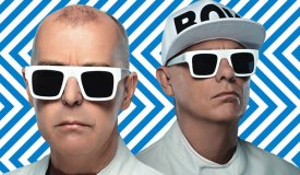 Pet Shop Boys выступили в «Вечернем Урганте»