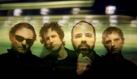 Шугейзеры Swervedriver представили новый трек «Autodidact»