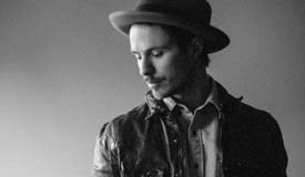 Джош Фарро (ex-Paramore) выпустил первую песню с новым проектом Farro