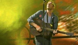 Крис Мартин сожалеет, что назвал альбом Coldplay «Mylo Xyloto»