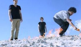 Группа Pompeya презентует свой дебютный альбом