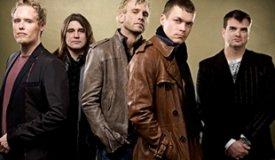3 Doors Down выпустили второй сингл с нового альбома