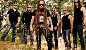 Финские металисты Amorphis дадут несколько концертов в России