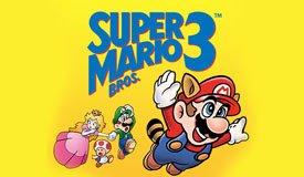 Человек-оркестр полностью перезаписал музыку к игре «Super Mario Bros. 3»