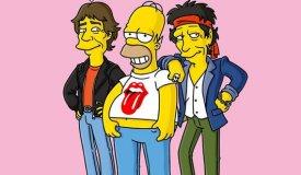20 самых крутых эпизодов с музыкантами в «Симпсонах»