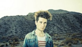 Британцы Bastille записали песню для нового саундтрека к фильму «Драйв»